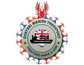 "#21 untuk Central Marine Transport - ""Everything Marine and Moor"" oleh Sohrab811605"