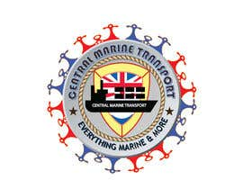 "#22 untuk Central Marine Transport - ""Everything Marine and Moor"" oleh Sohrab811605"