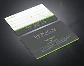 zillur123 tarafından New business card for a Denture Clinic için no 21