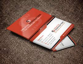 #97 cho Design some Business Cards for Creative Signcrafters bởi angelacini
