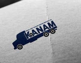 #45 cho Kanam Truck Repair bởi bojan1337