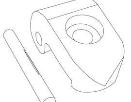 #5 for Lineart job needed for a simple object af hossam1911