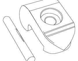 #6 untuk Lineart job needed for a simple object oleh manjiribhave