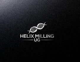 nº 151 pour Company Logo design for a Milling company par mttomtbd