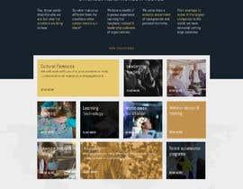 #58 для Redesign Website от yasirmehmood490
