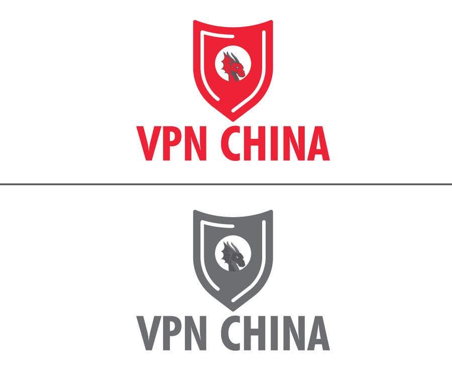 Proposition n°54 du concours Logo for VPN service