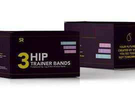 #26 para Packaging Design (Hip Trainers) por rhhridoy35
