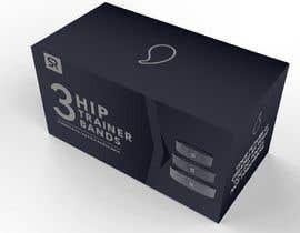 #6 para Packaging Design (Hip Trainers) por docmlm