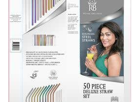 #29 for Design a color box package by shallompaola