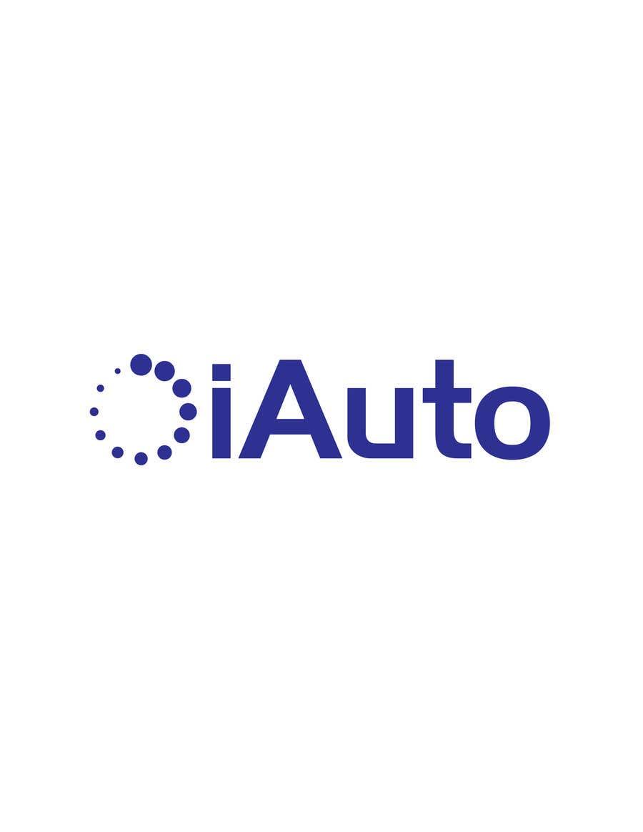 Konkurrenceindlæg #402 for iAuto Logo