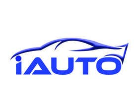 #417 for iAuto Logo af designermdaminul