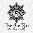 EYE SEE YOU (ALL SEEING EYE) HERU/HORUS için Graphic Design802 No.lu Yarışma Girdisi