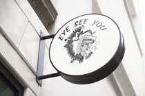 EYE SEE YOU (ALL SEEING EYE) HERU/HORUS için Graphic Design653 No.lu Yarışma Girdisi