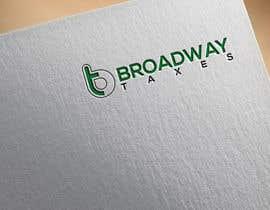 #161 cho Broadway Taxes bởi zehad1122