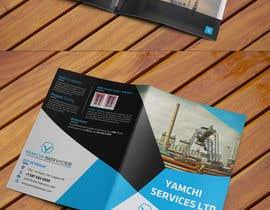 Nro 20 kilpailuun Build Brochure and Presentation käyttäjältä ambujvishwakarma