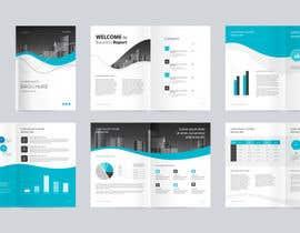 Nro 12 kilpailuun Build Brochure and Presentation käyttäjältä WahajRocky