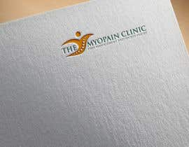 #23 для Design A Minimalist Logo for a Specialty Physiotherapy and Sports Injury Clinic от rotonkobir