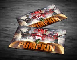 #1 для business card and banner for my band Ruby and the Pumpkin от donov