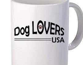 #52 for Create Logo For Dog Lovers USA  *Print on Demand Company af gsvchakrarao9