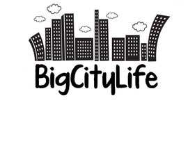 #23 for Redraw a Logo for Big City Life Clothing- Kids Online Store af AmenOsa