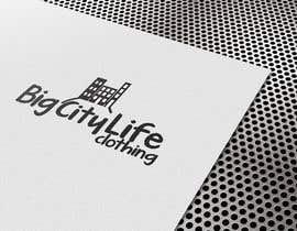 #21 for Redraw a Logo for Big City Life Clothing- Kids Online Store af obscuregear