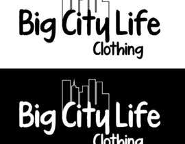 #11 for Redraw a Logo for Big City Life Clothing- Kids Online Store af rangathusith