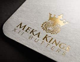#21 cho logo and label design bởi arifpathan44155