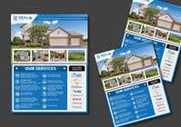 Bài tham dự #152 về Graphic Design cho cuộc thi Custom one page Professional Brochure for Real Estate Company
