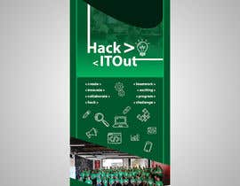#30 for Hackathon Banner by gt4ever