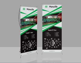 #33 cho Hackathon Banner bởi mahedi321