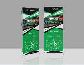 #35 for Hackathon Banner by mahedi321