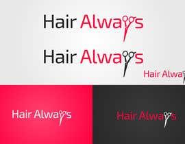 #42 para Design a Logo for Hairdressing Salon por vminh