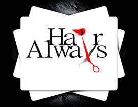 #43 para Design a Logo for Hairdressing Salon por birhanedangew
