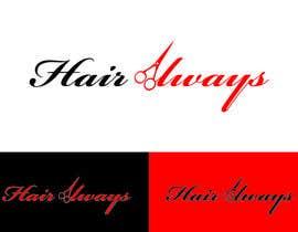 #47 para Design a Logo for Hairdressing Salon por alexisscastillo8