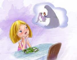 #50 untuk Children's Book Illustrations oleh HUOO0