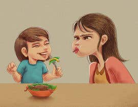 #43 untuk Children's Book Illustrations oleh jolar0143