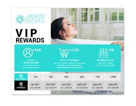 Lelaku tarafından Create Infographics for Loyalty Rewards Program için no 3