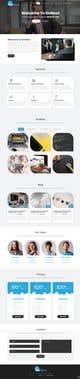 Konkurrenceindlæg #37 billede for Build me a website