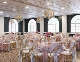 jorge9123 tarafından 3D Model of Wedding Venue için no 11