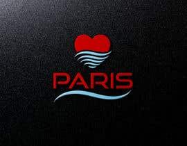 #71 para Paris Logo Design por Ripon8606