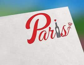 #56 para Paris Logo Design por alifsayem880