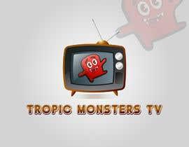 nº 56 pour Re-design my YouTube channel logo! par ahmedspecial1