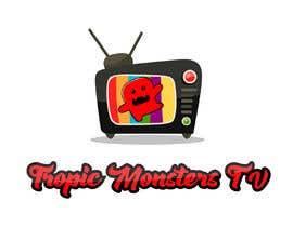 nº 44 pour Re-design my YouTube channel logo! par focuscreatures
