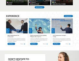 #5 для Want the design for our site( Redesign  All pages ) от saidesigner87