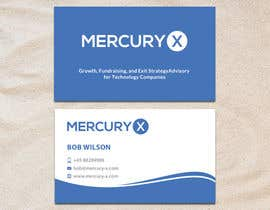 #65 for Design my business cards by SarahDar