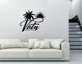 #548 for Design a Logo for a Travel Agency - Vista Business Travel af bikib453