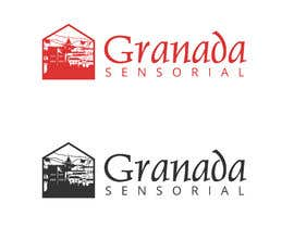 #42 cho Design a logo for a travel blog about the city of Granada (Spain) bởi almaktoom