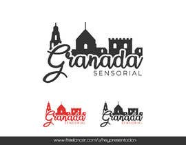 #56 cho Design a logo for a travel blog about the city of Granada (Spain) bởi heypresentacion