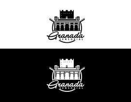 #50 cho Design a logo for a travel blog about the city of Granada (Spain) bởi emdad1234