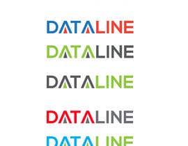 Nro 77 kilpailuun Create a logo for DataLine käyttäjältä Mvstudio71